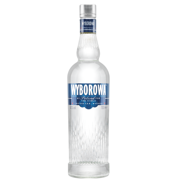 VODKA  WYBOROWA 700 ML