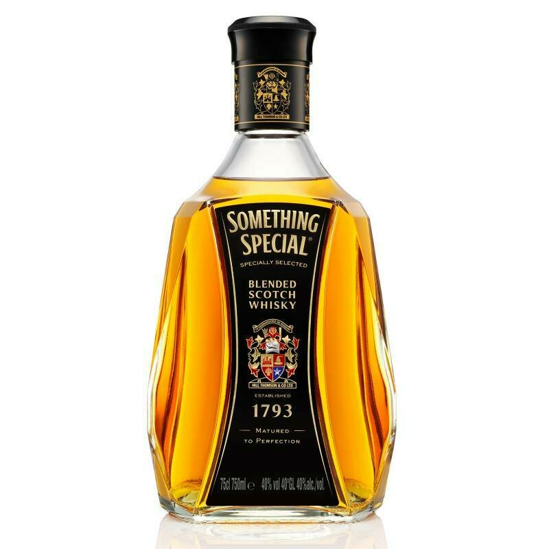 WHISKY SOMET.PARLANT