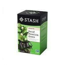 STASH TEA VERDE GREEN WITH MATCHA X 18 SOBRES