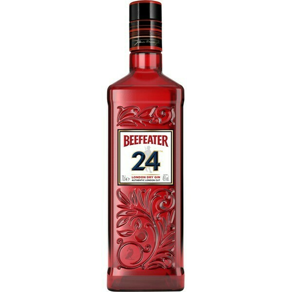GINEBRA BEEFEATER 24  700 ML