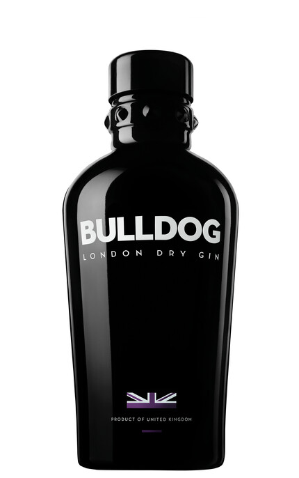 GINEBRA BULLDOG GIN  750 ML