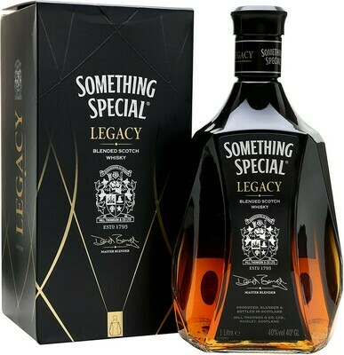 WHISKY SOMETHING LEGACY L