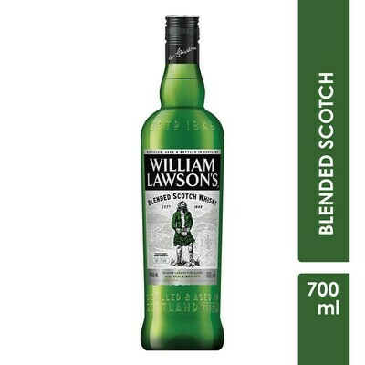 WHISKY WILLAM LAWSON´S 700 ML
