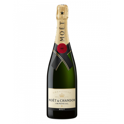 CHAMPAGNE MOET & CHANDON BRUT  IMPERIAL 750 ML