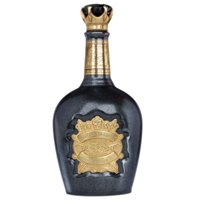 WHISKY CHIVAS ROYAL SALUTE 38 AÑOS 700 ML