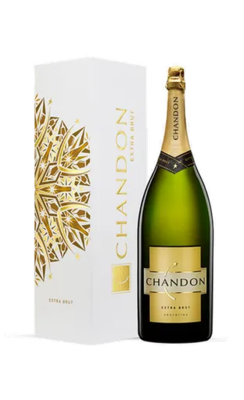 VINO ESPUMOSO CHANDON EXTRA BRUT 750 ML