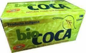 TE DE COCA BIOCOCA