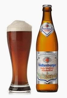 CERVEZA WELTENBUR SIN ALCOHOL