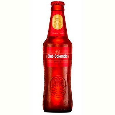 CERVEZA CLUB RES BOTELLA 900 ML