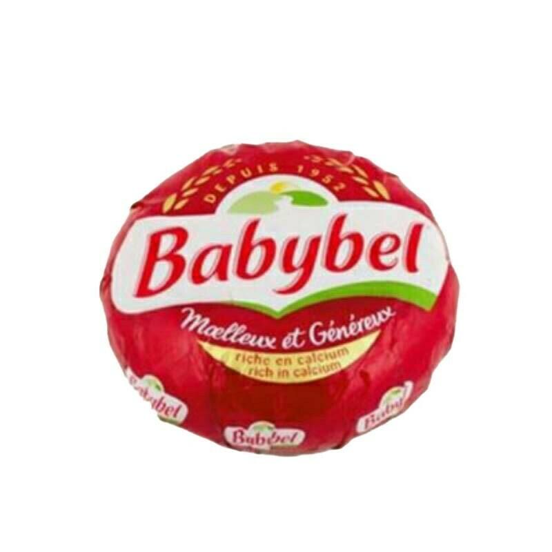 QUESO BABYBEL X 200 GR