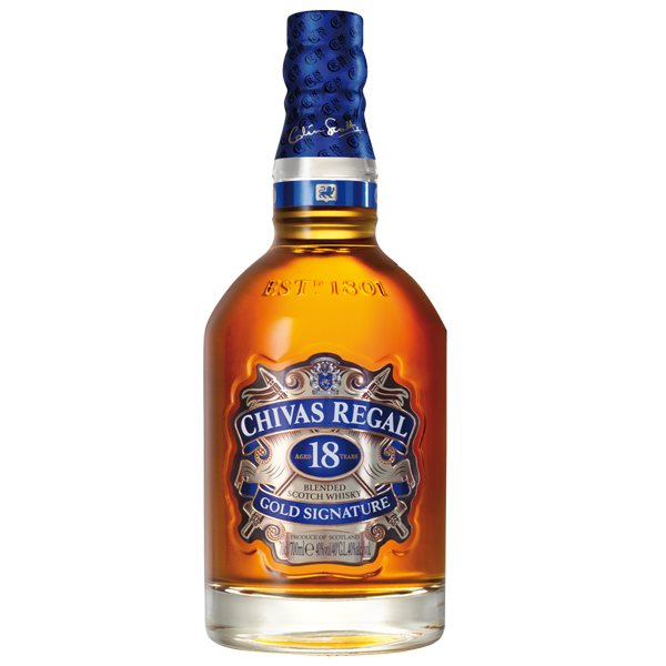 WHISKY CHIVAS 18 1000 ML