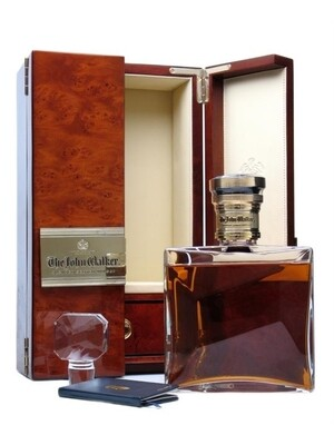WHISKY THE JOHN WALKER BOT