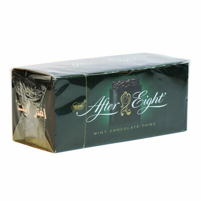 ESTUCHE CHOCOLATE AFTER EIGHT X 200GR