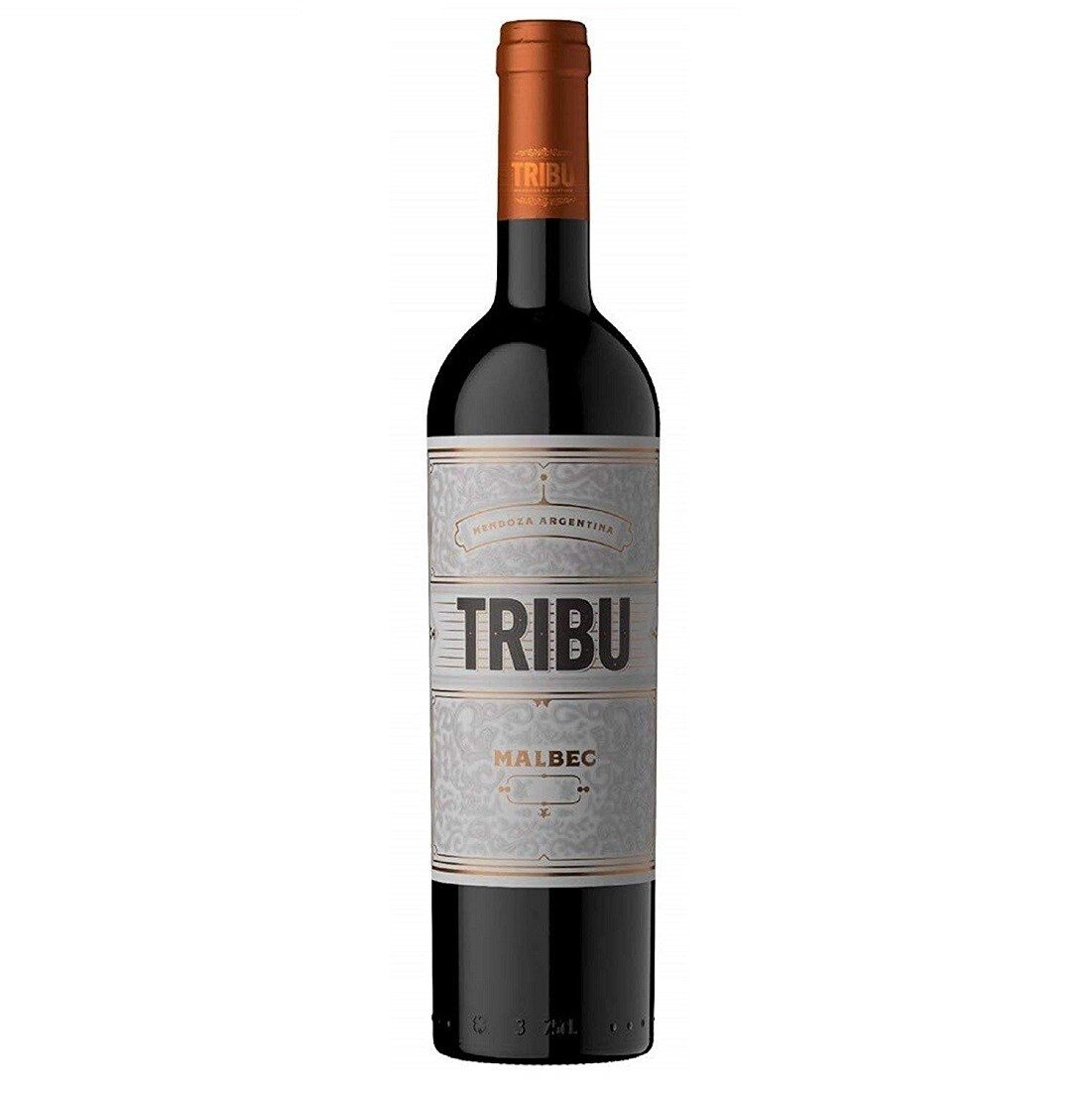 VINO TRIBU MALBEC 750 ML