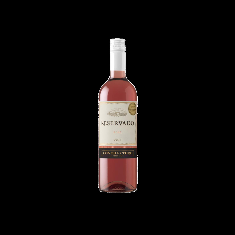 VINO  CONCHA & TORO RESERVADO ROSE 750 ML