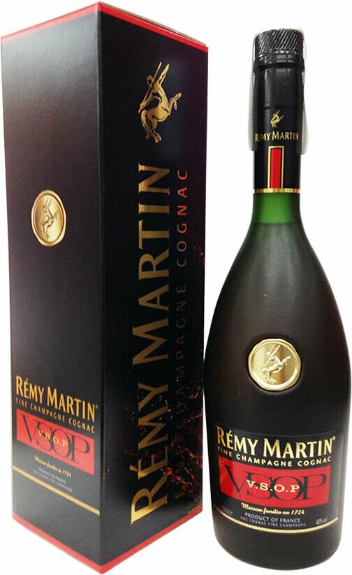 COGNAC REMY MARTIN VSOP 700 ML