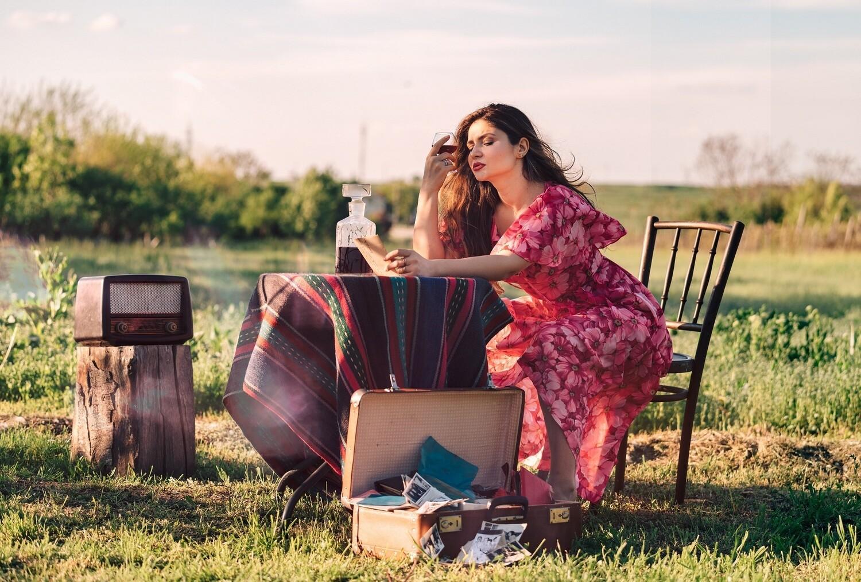 Fin de semana de ficción y picnic