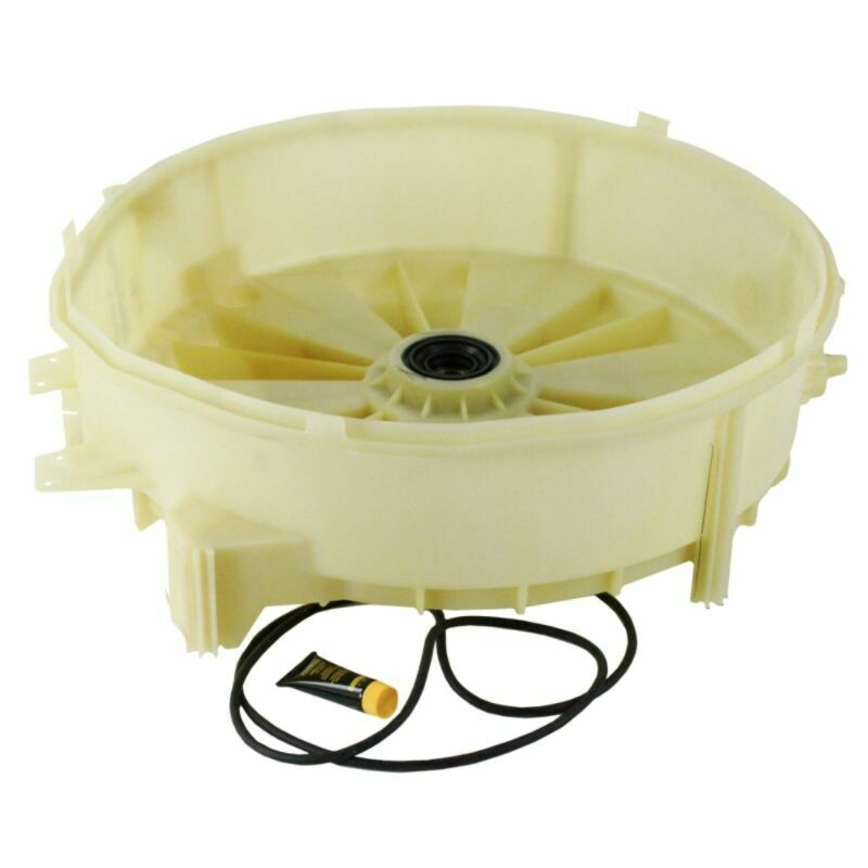 Part# W10285625 - TUB-OUTER