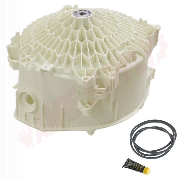 Part# W10290562 - TUB-OUTER REAR