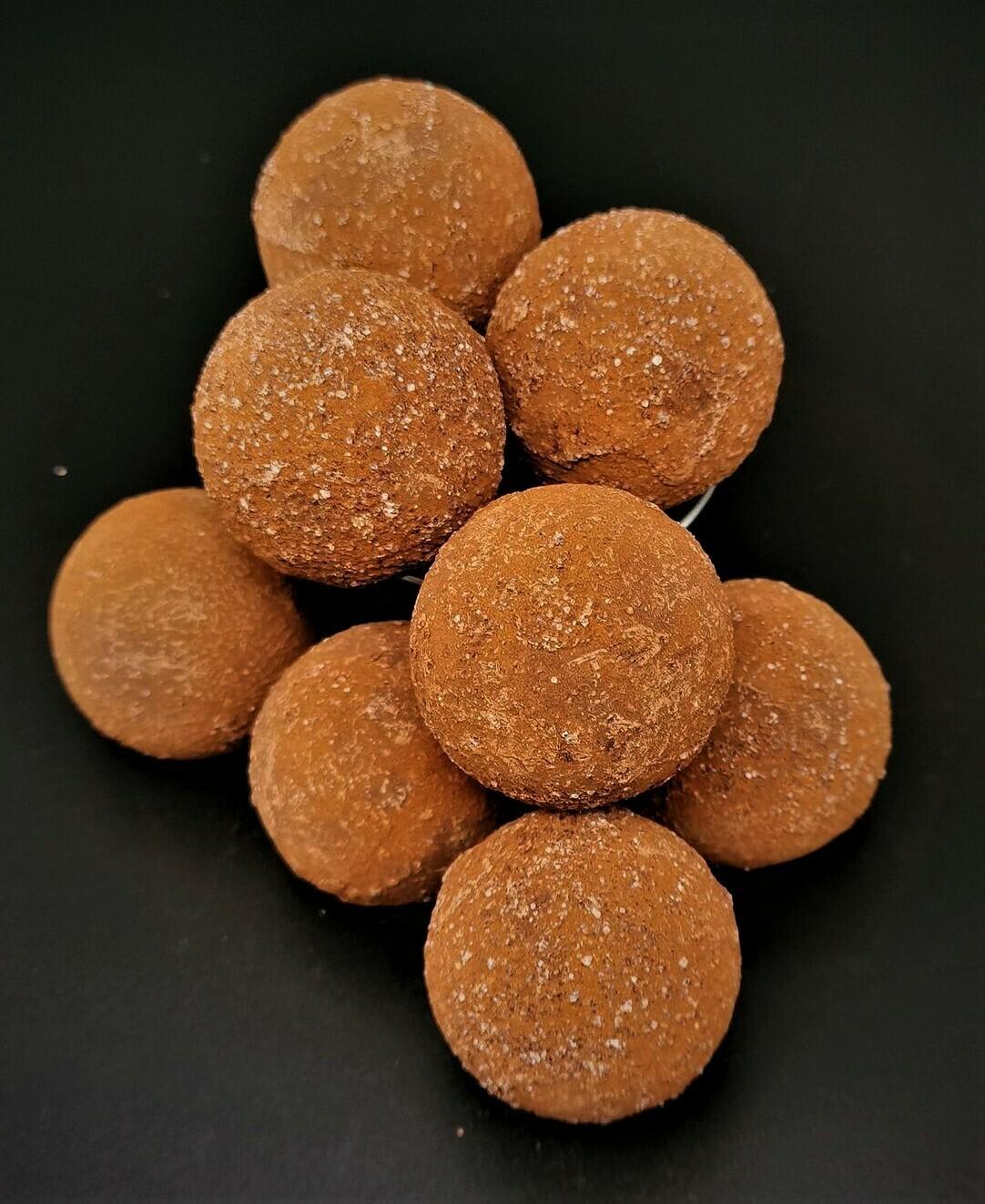 Vrac Boule Chocolat Chaud