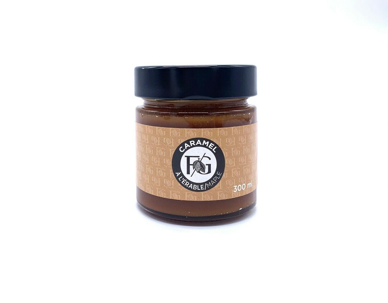 Caramel à l'Érable - 300ml