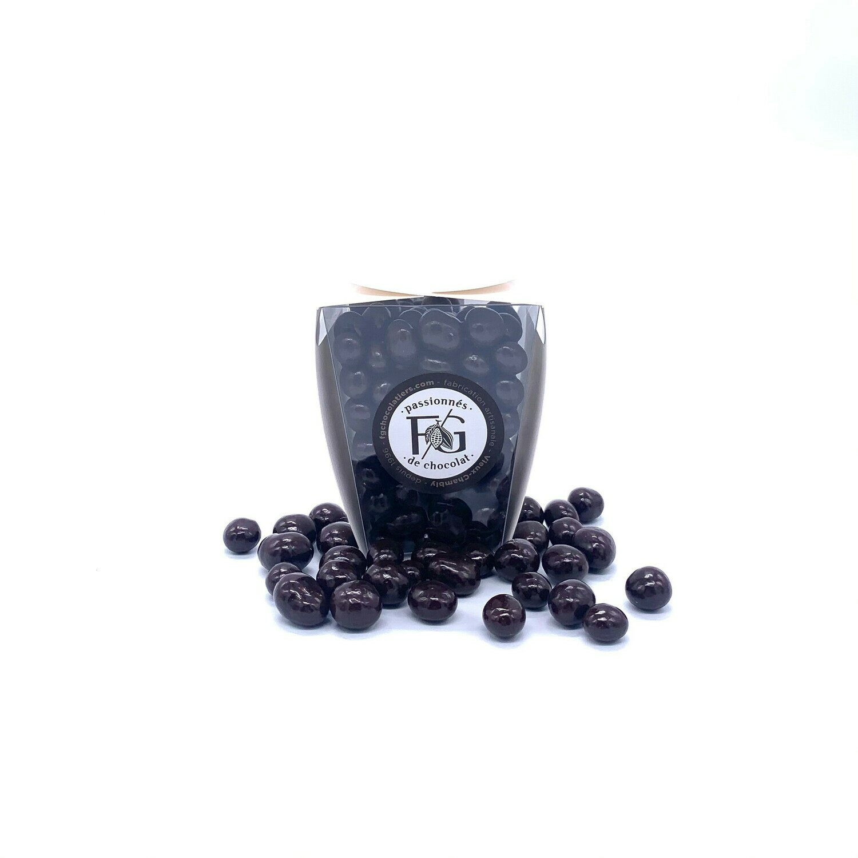 Canneberges - Chocolat Noir