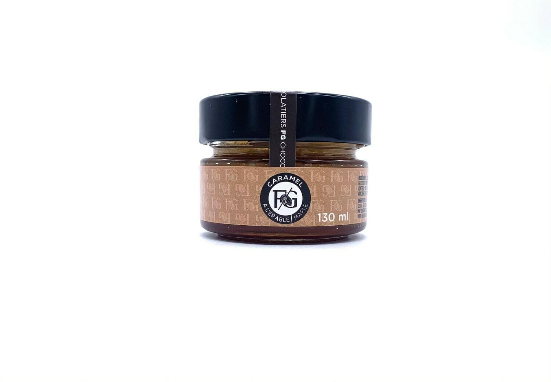 Caramel à l'Érable - 130ml
