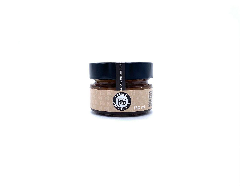 Caramel Fleur de Sel - 130ml