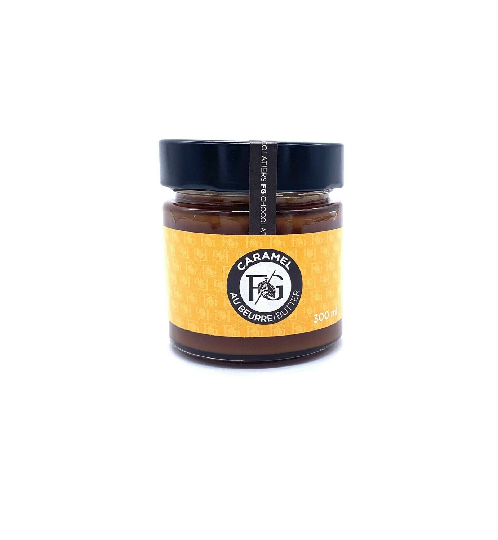 Caramel au Beurre - 300ml