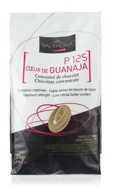 Coeur de Guanaja - Noir 80% - 200g