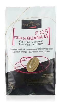 Coeur de Guanaja -Noir  80% - 400g