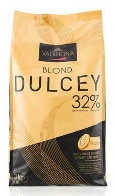 Dulcey - Blond - 400g