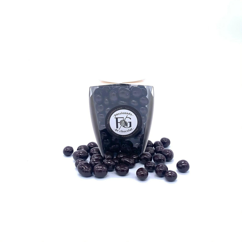 Grains de Café - Chocolat Noir