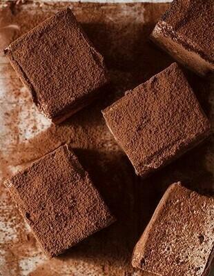 Guimauves CHOCOLAT - choc. au Lait+Noir