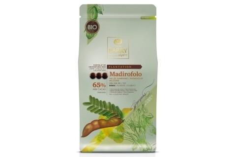 Madirofolo - Noir 65% BIO - 250g