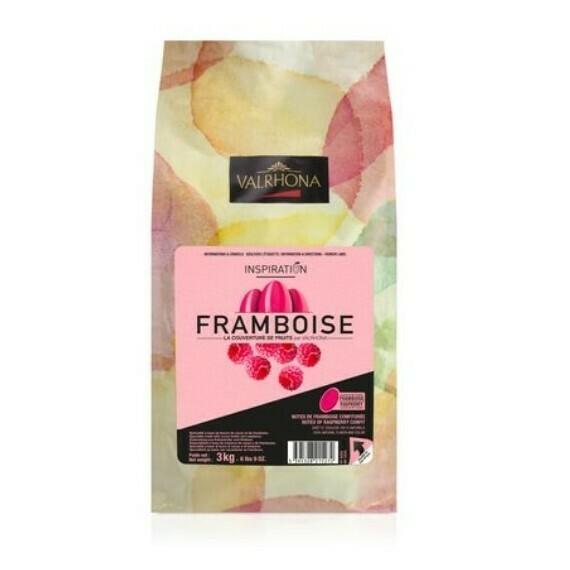 Inspiration Framboise - 400g