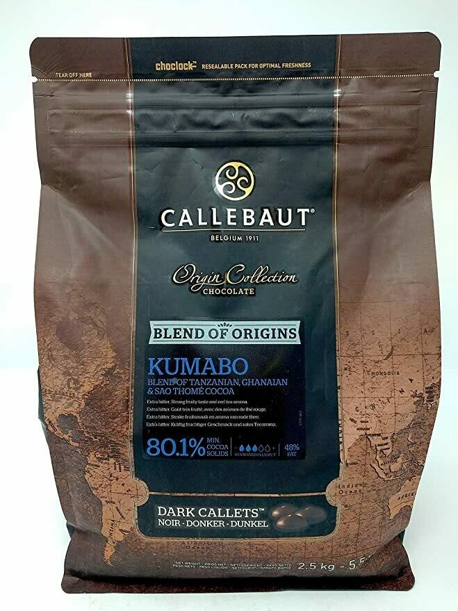 Kumabo - 80% - 250g