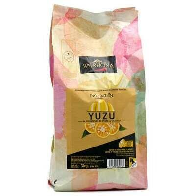 Inspiration Yuzu - 200g
