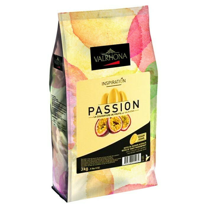 Inspiration Fruit de la Passion - 400g