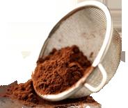 Poudre de Cacao - Cacao Barry 250g