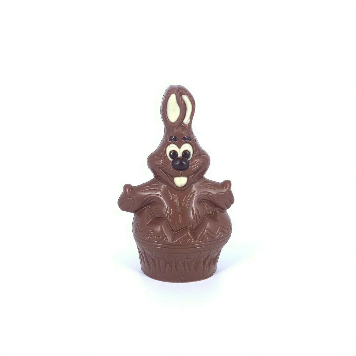 Lapin coquille (mini) - NP.L