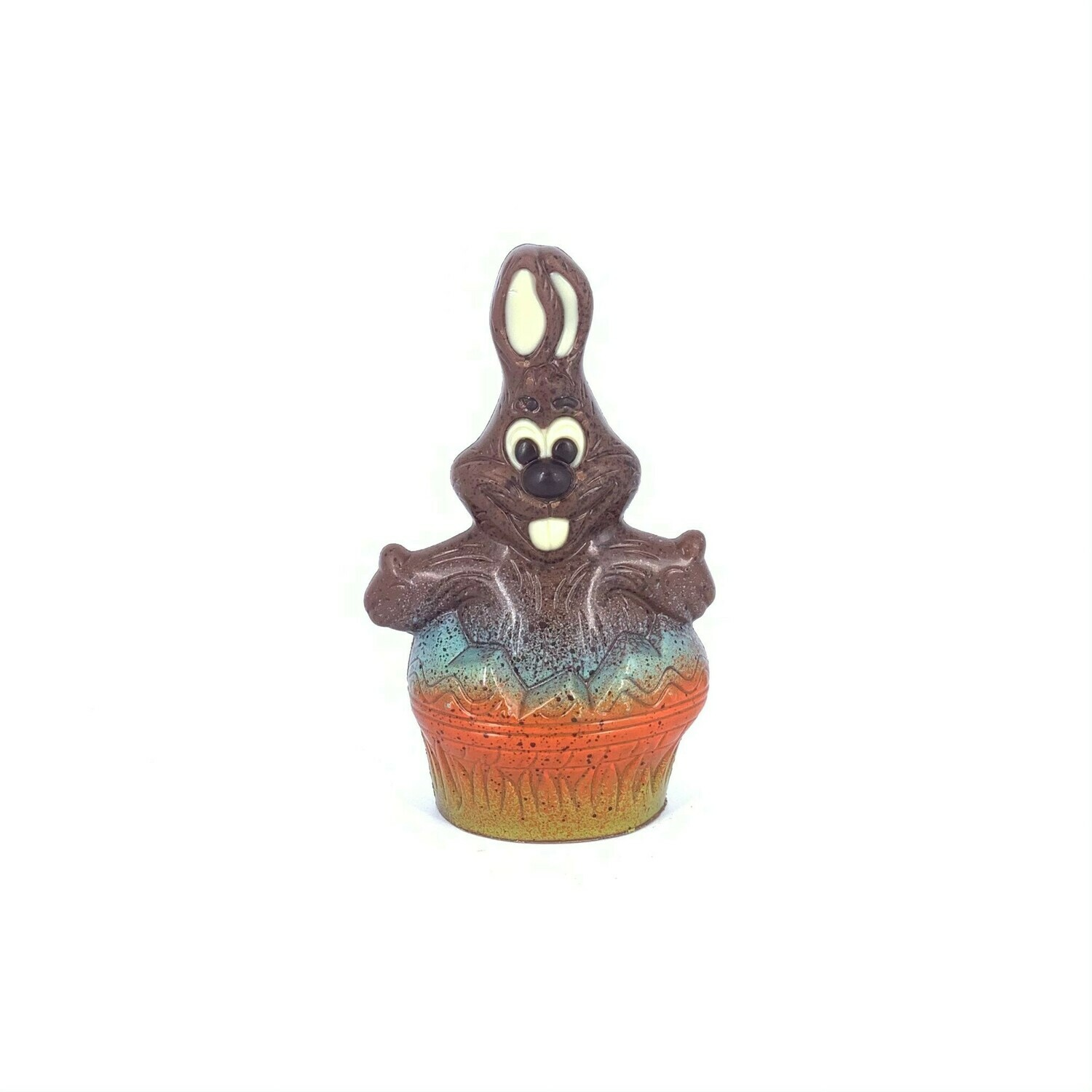 Lapin coquille (mini) - SS.L