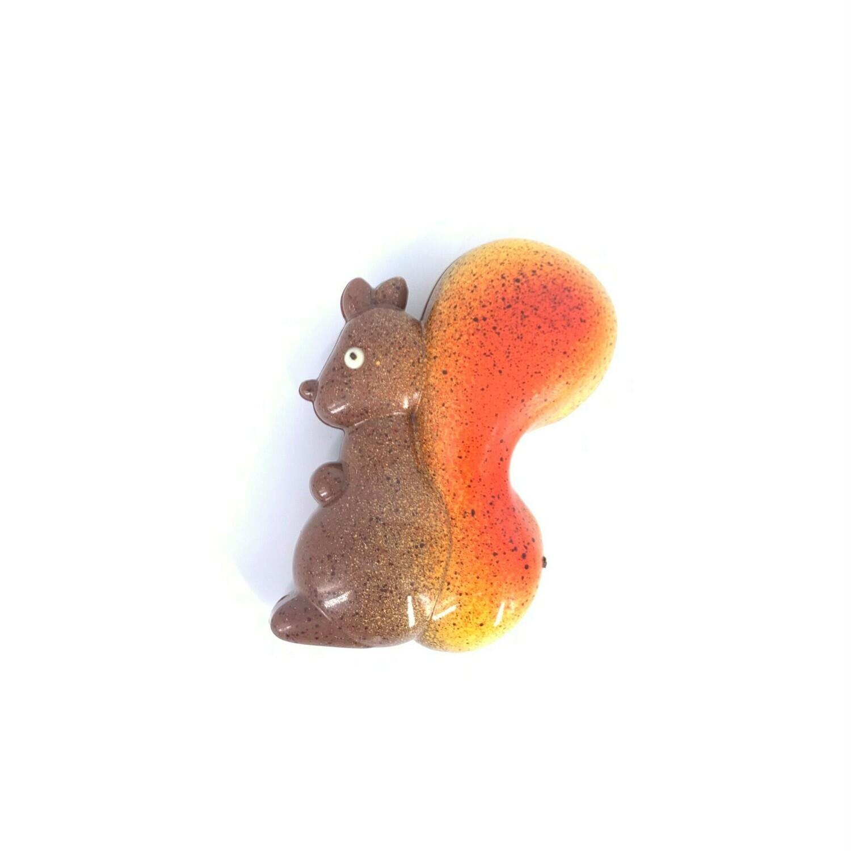 Écureuil moderne - B