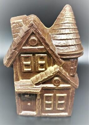 3D Maison Hantée - LAIT