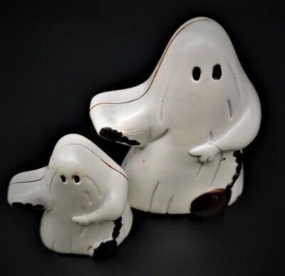 3D Fantôme - NOIR