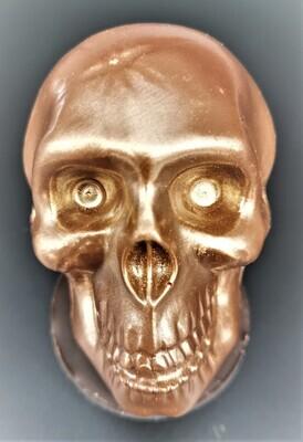 3D Crâne - NOIR