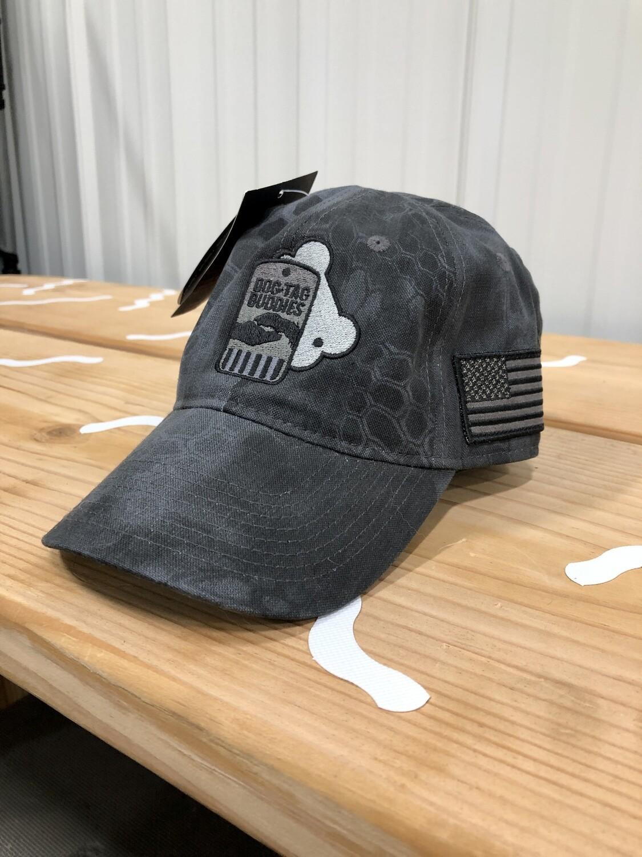 DTB Kryptec Camo Outdoor Hat - Typhon
