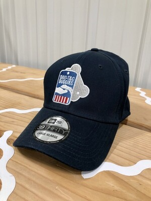 DTB Logo Hat - Navy