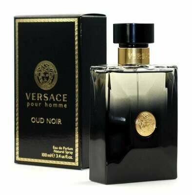 Oud Noir pour homme by Versace 100mL EDP