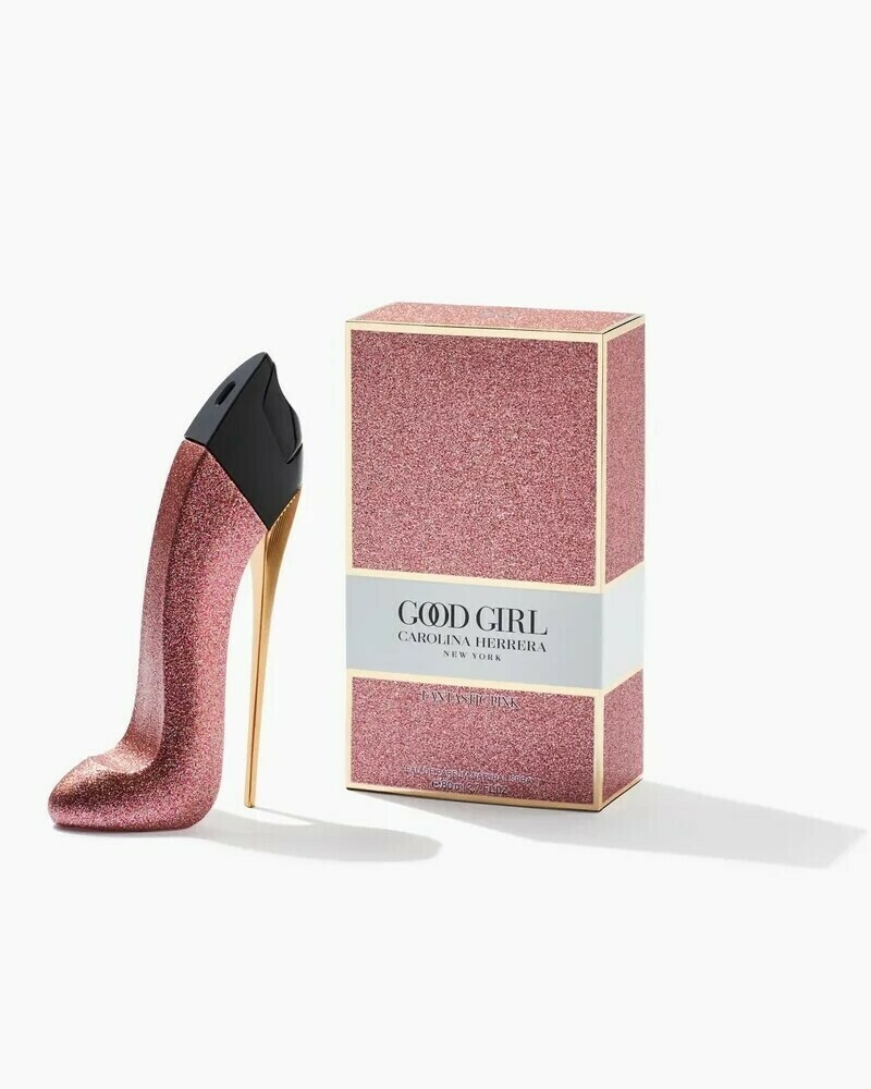 Good Girl Fantastic Pink • Carolina Herrera 80mL EDP